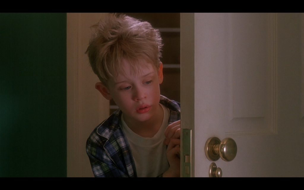 Home Alone - The Rich Life