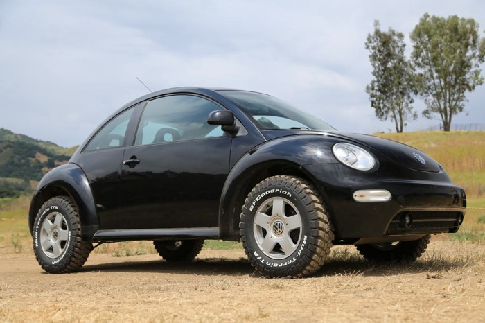 Volkswagen San Antonio >> 06 Beetle TDI Maintenance - caseyfriday.com