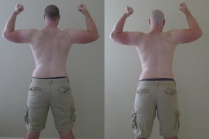 P90X Back Flex Comparison