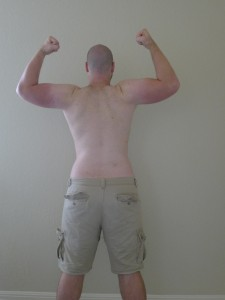 P90X Day 45-60 Back Flex
