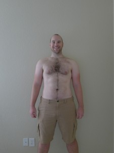 P90X Day 45-60 Front