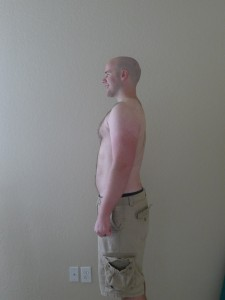 P90X Day 45-60 Side