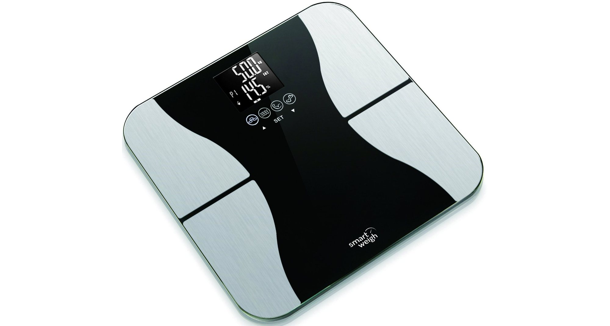 Smart Weigh Scale at Amazon