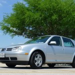 2002 VW Golf TDI For Sale - San Antonio TX 01