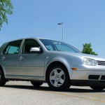 2002 VW Golf TDI For Sale - San Antonio TX 04