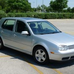2002 VW Golf TDI For Sale - San Antonio TX 05