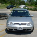 2002 VW Golf TDI For Sale - San Antonio TX 06