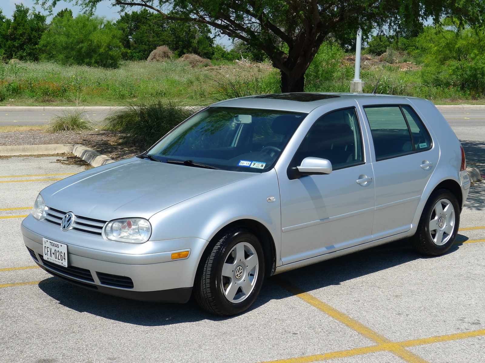 Sold 2002 Vw Golf Gls Tdi 5spd Pristine For Sale
