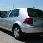 2002 VW Golf TDI For Sale - San Antonio TX 08