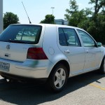 2002 VW Golf TDI For Sale - San Antonio TX 09