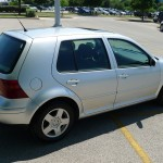 2002 VW Golf TDI For Sale - San Antonio TX 12
