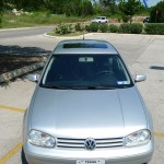2002 VW Golf TDI For Sale - San Antonio TX 13