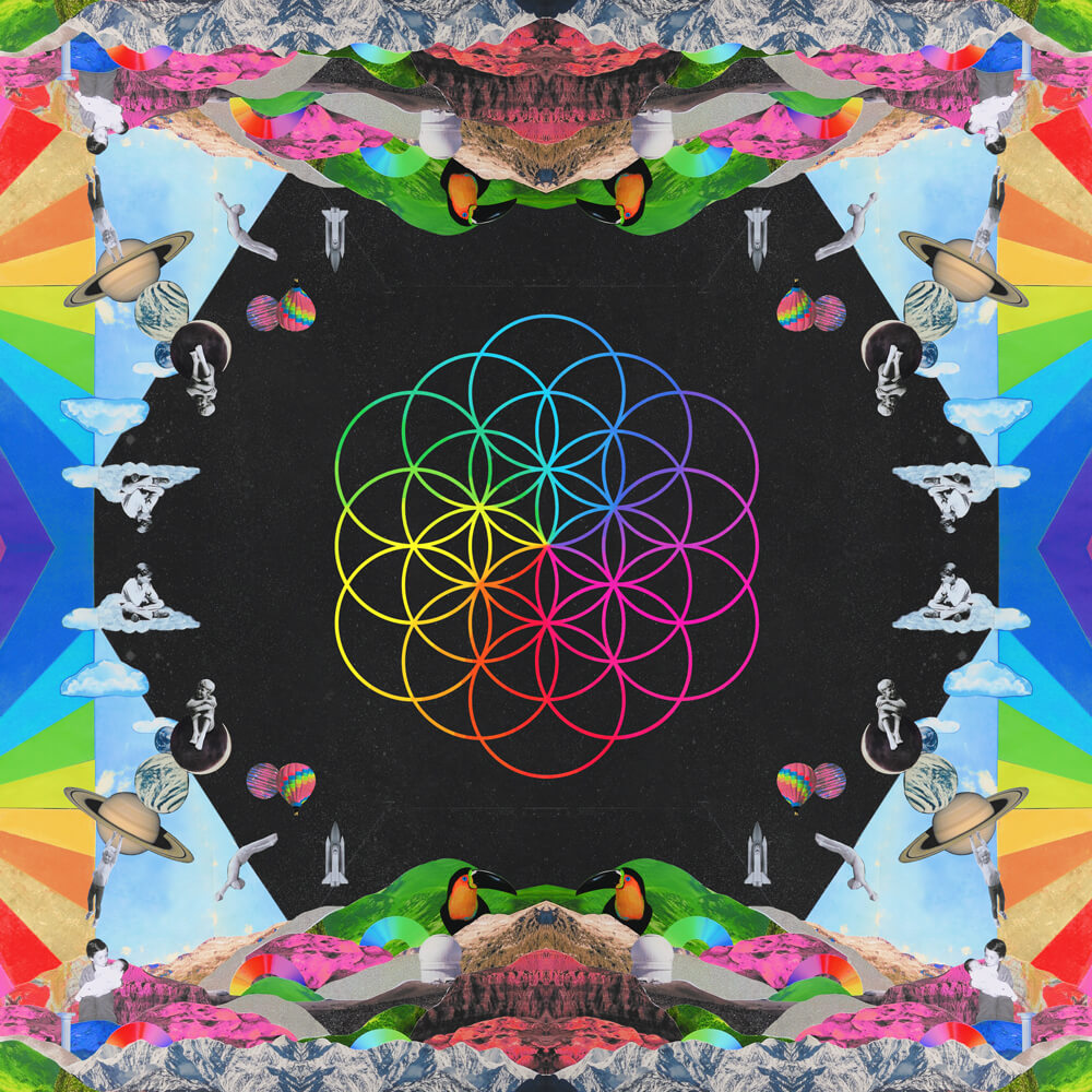 Coldplay Everglow = Rudy Soundtrack