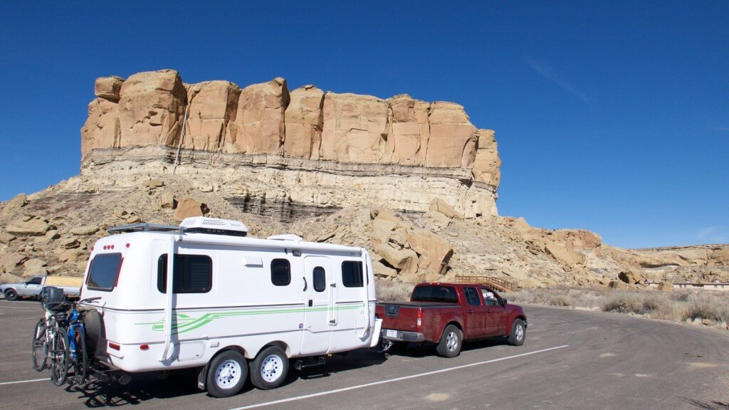 First Boondocking (Dry Camping) Trip!