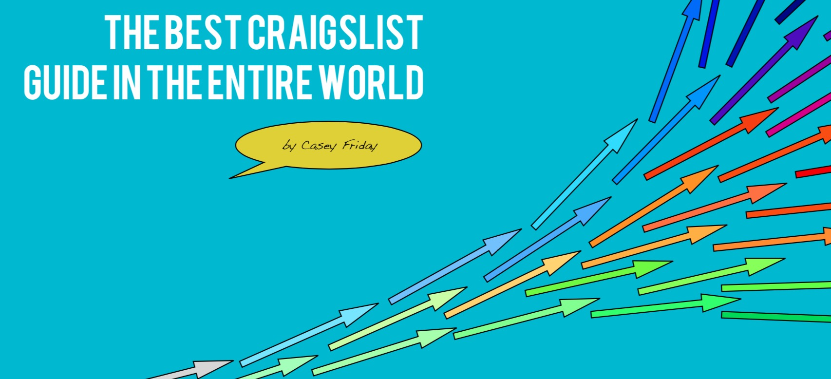 The Best Craigslist Guide in the Entire World - Casey Friday